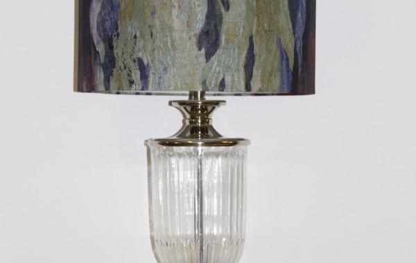Mackenzie Fabrics Lamp Shades