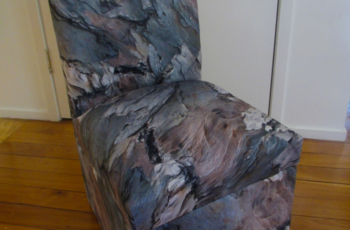 Paper Bark Chair – $490 – Sold
