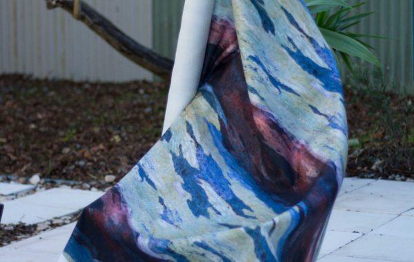 Mackenzie Fabrics Blue Gum – $94 / metre