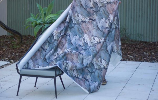 Mackenzie Fabrics Paper Bark – $94 / metre
