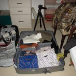 What to pack – the great dilemma